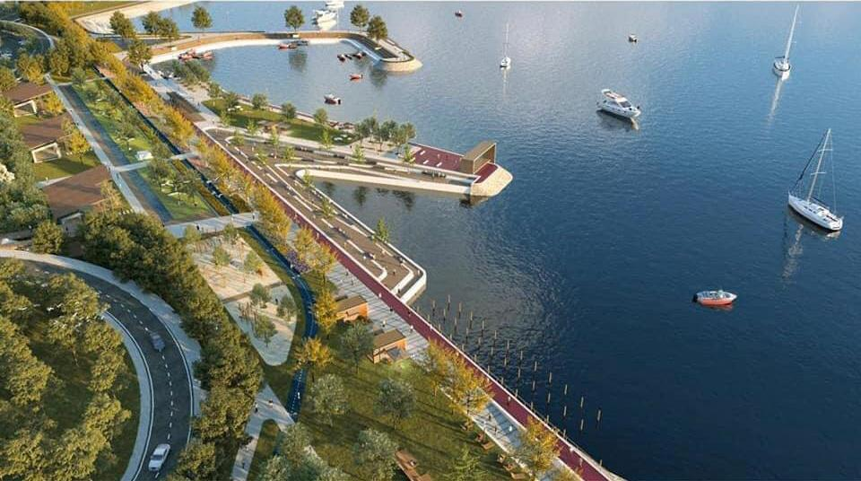 Ganita-Faroz Projesi İhaleye Çıkıyor