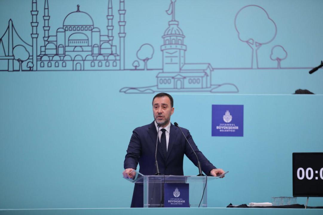 """Başkan Yılmaz: """"Türkçemize Sahip Çıkalım!"""""""