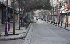 Şehzadeler Belediyesi Kuyumcular Çarşında Genişletme Çalışması Başlattı