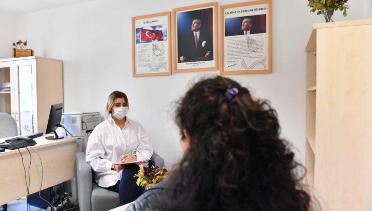 Ankara Büyükşehir'de Psikolojik Danışmanlık Hizmetleri Tekrar Başladı