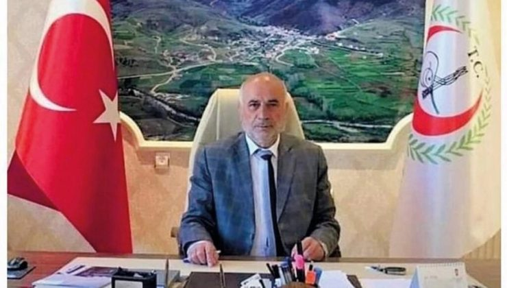 Söğütlü Belediye Başkanı Salim Koç'u da Covid'e Kurban Verdik