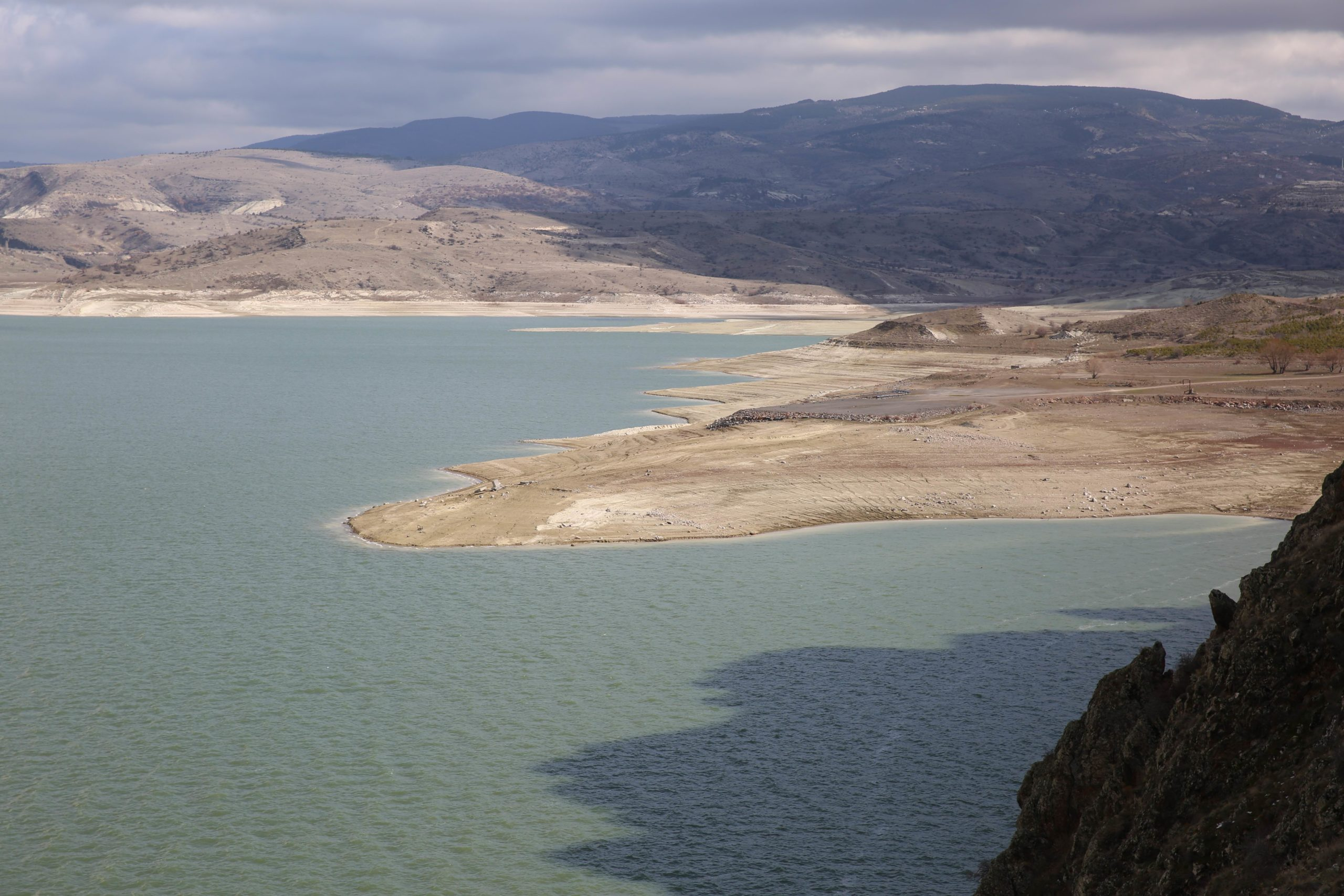 ASKİ: Barajlarda Geçen Yıla Göre 50 Milyon Metreküp Daha Az Su Var