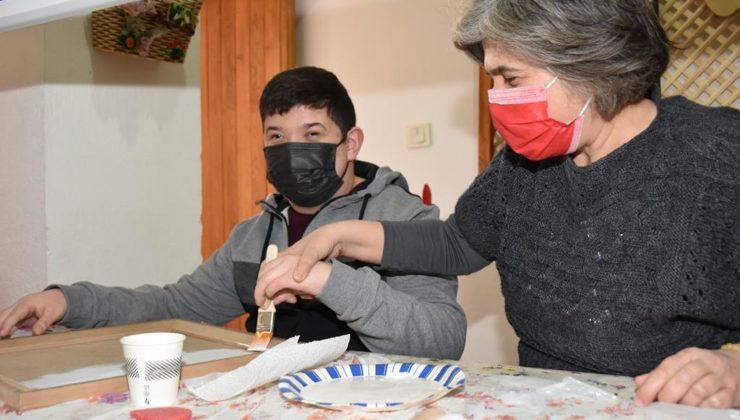 Şehzadelerin Kursu Pandemi Sürecinde Derman Oldu