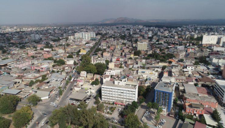Ceyhan'ın 1/500'lik İmar Planı Büyükşehir Meclisinde Kabul Edildi