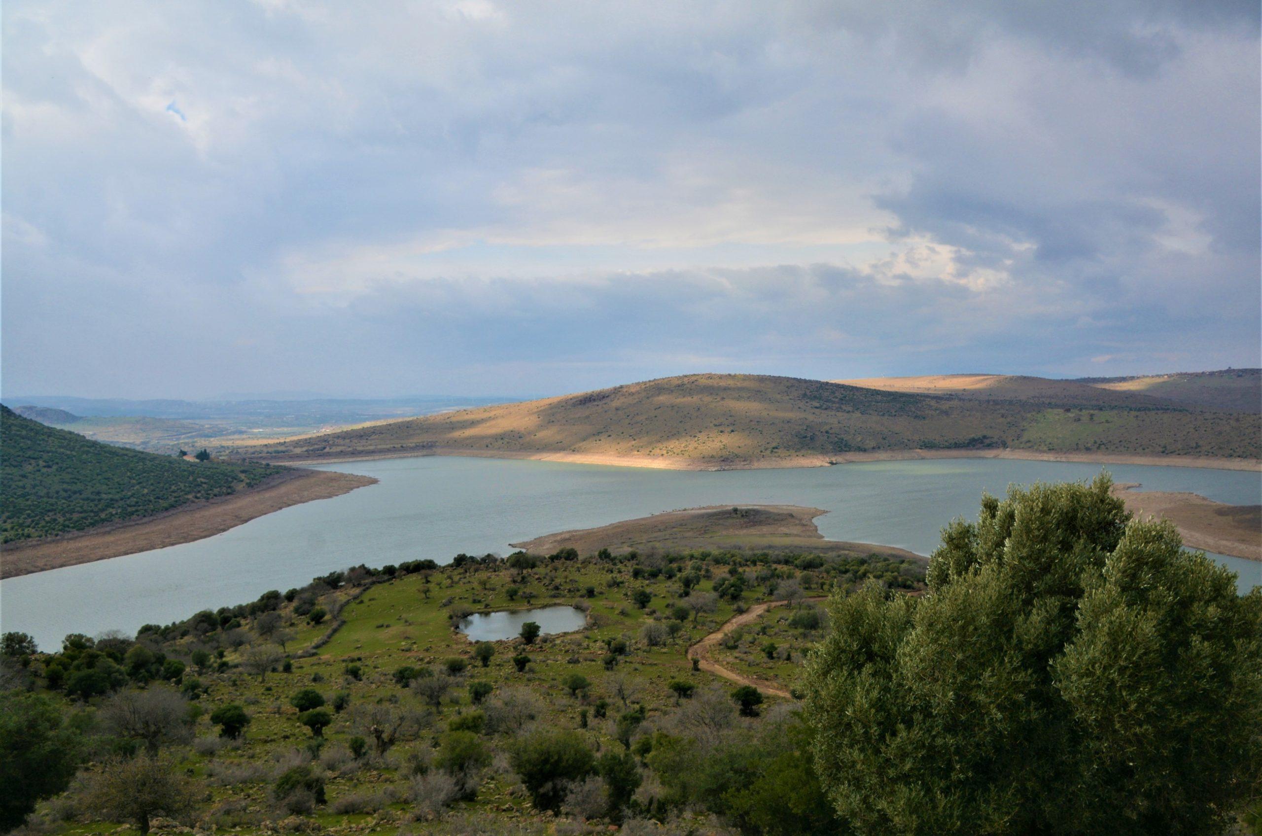 Yağmurlar Sonuç Verdi: Güzelhisar Barajı'nda Doluluk Yüzde 81