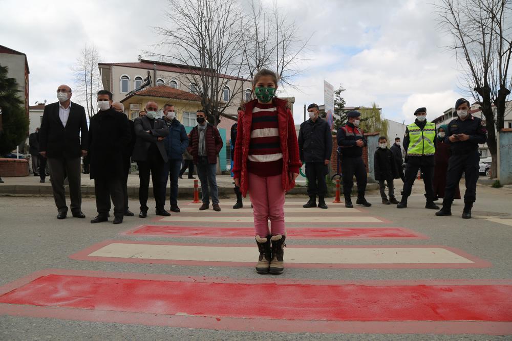 Kocaali de 30 Mart'ta Kırmızı Çizgisini Çekti