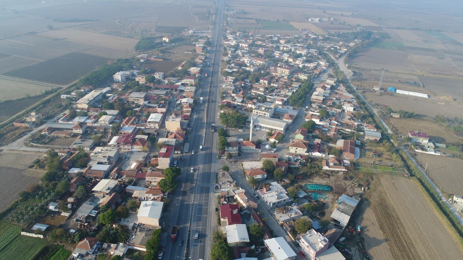Yeniköy MASKİ ile Değişimi Yaşıyor