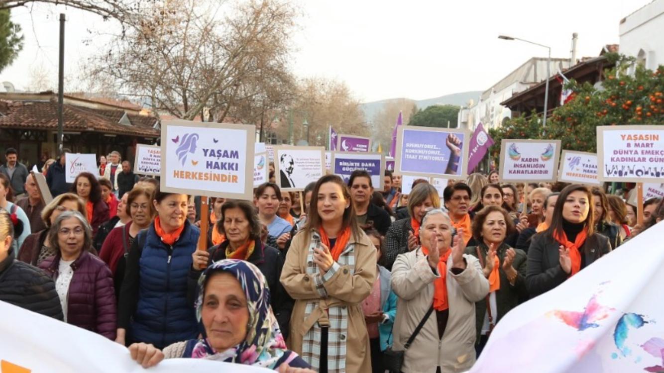 Efes Selçuk'ta Eşitlik Birimi Kurulacak
