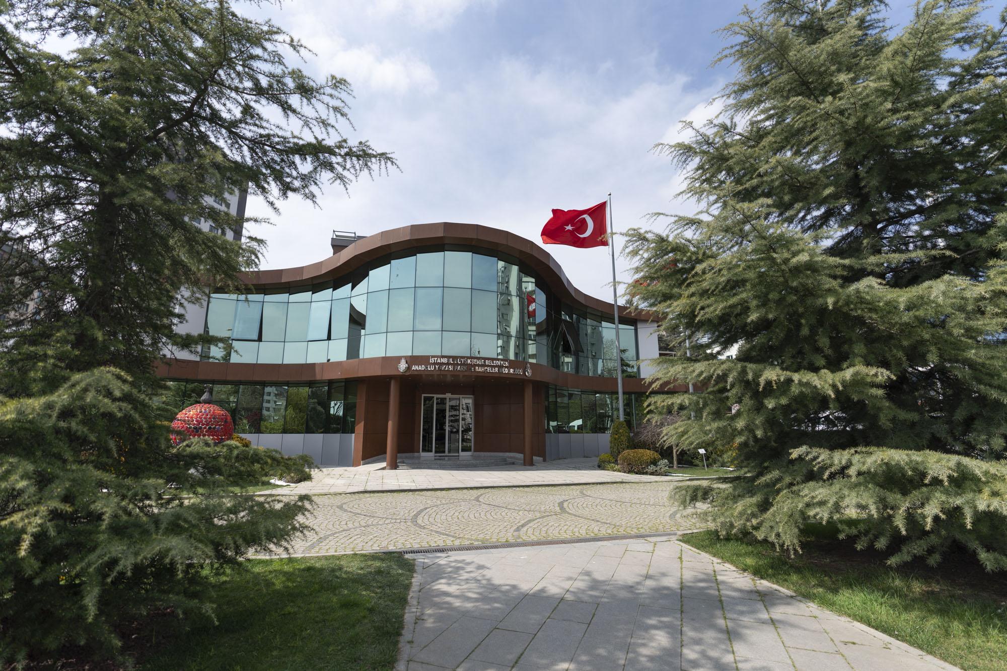İstanbul'da Haldun Taner Sahnesi Restore Edilecek