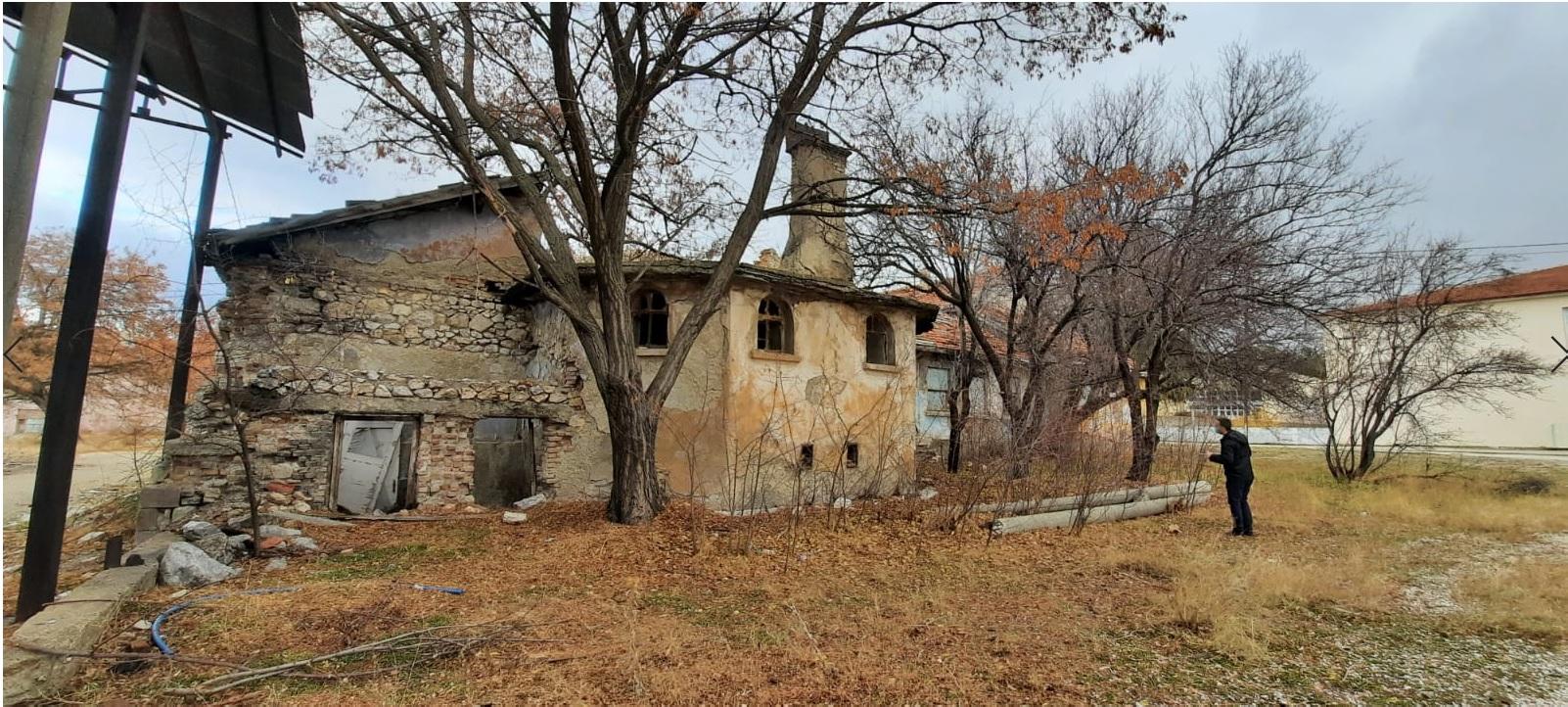 Başkent'te 'Hasanoğlan Köy Enstitüsü' Yeniden Canlandırılacak