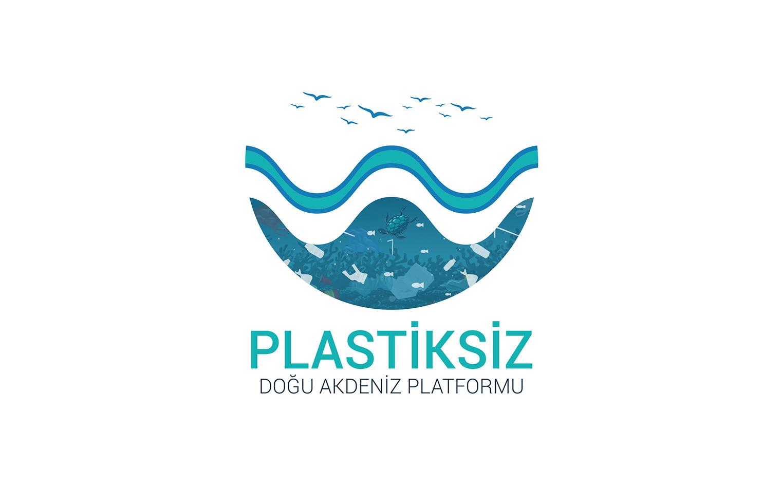 Plastiksiz Doğu Akdeniz Platformu'ndan Ortak Bildiri