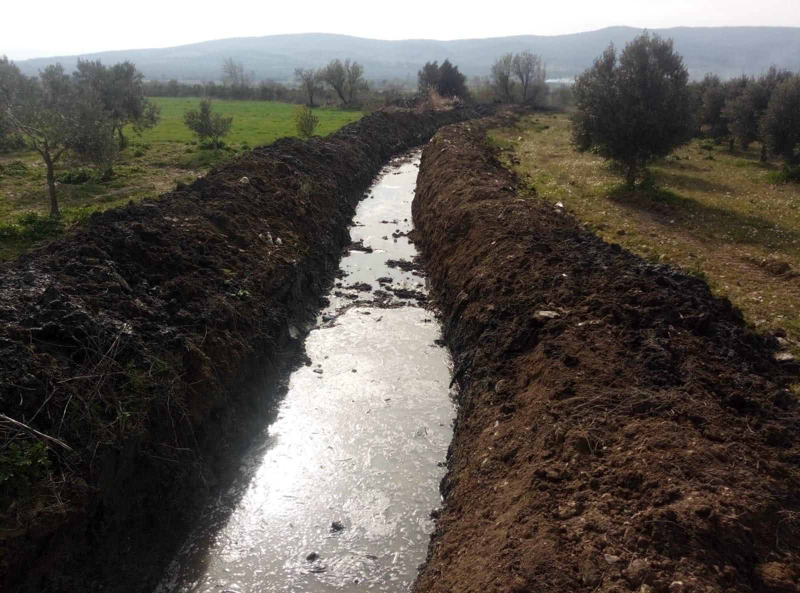 Manisa'da Tarım Arazileri Koruma Altına Alınıyor