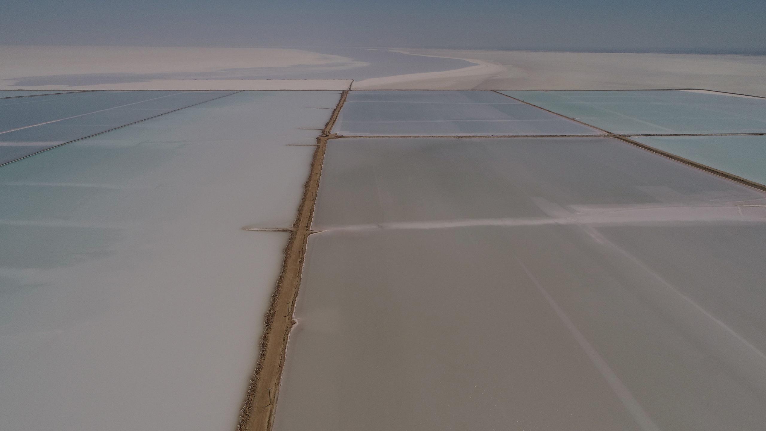 Konya'da Tuz Gölü Korunmaya Alınıyor