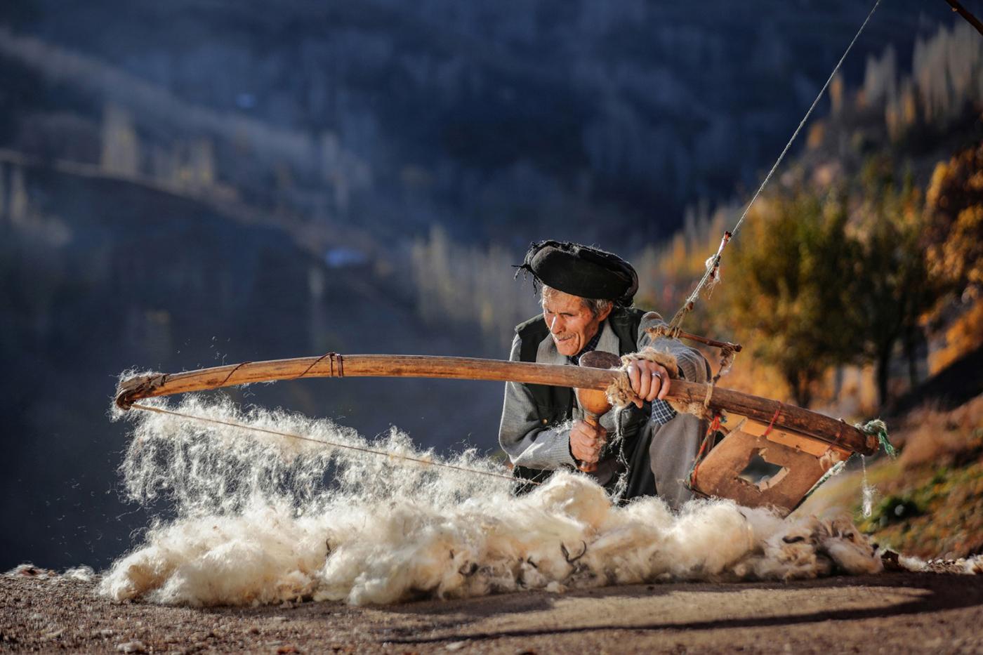 """Konya'da """"Ustalardan Miras"""" Fotoğraf Yarışması Yapılacak"""