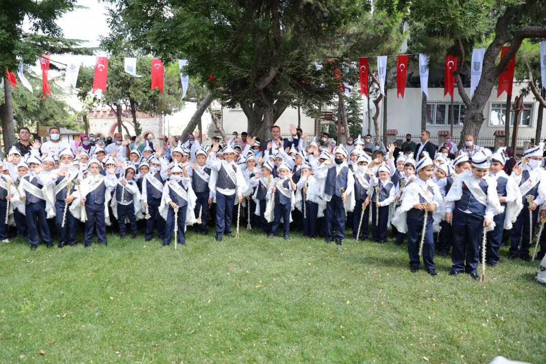 Silivri Belediyesi'nden Ücretsiz Toplu Sünnet Etkinliği