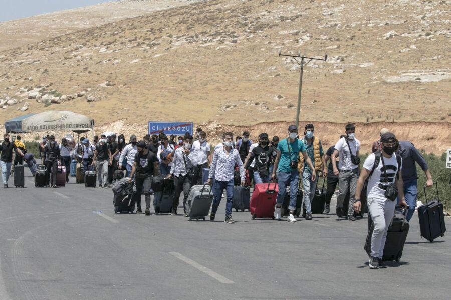 BM: Mültecilerin Güvenli ve Onurlu Dönüşü İçin Uygun Ortam Yok