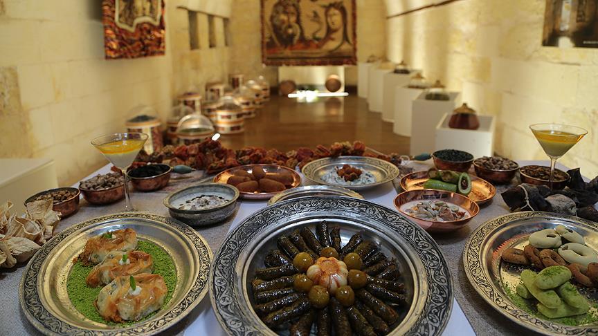 Yemekleriyle Sanat Yapan Şehir: Gaziantep